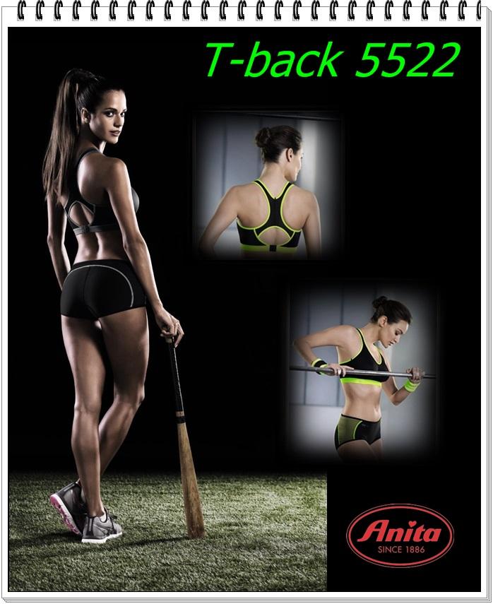 top sportowy anita 5522